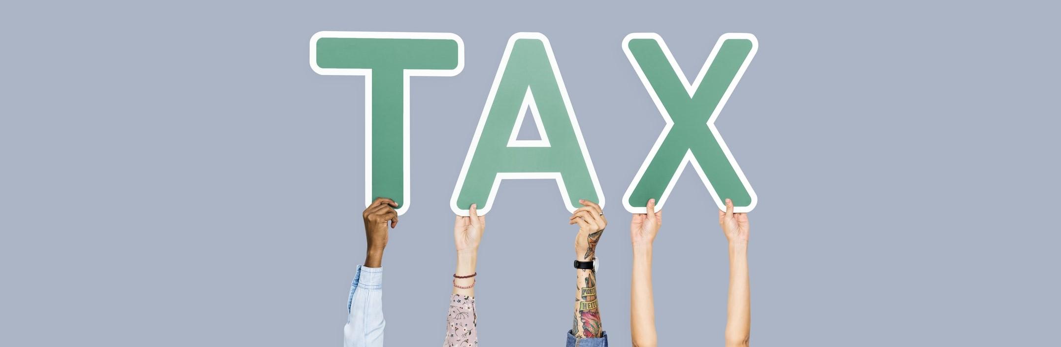 美国报税DIY