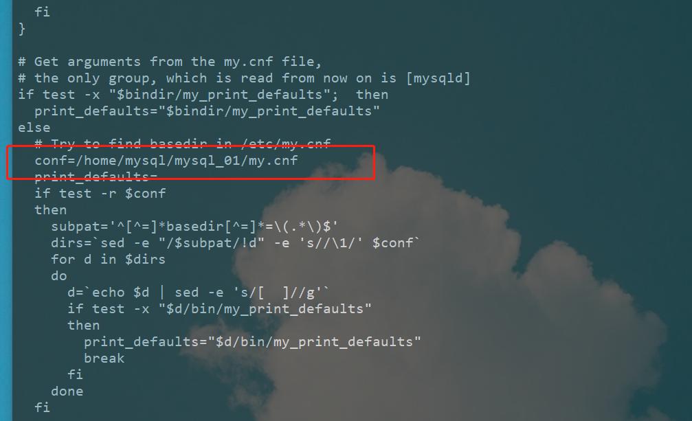 CentOS 7 搭建多实例MySQL 8 2