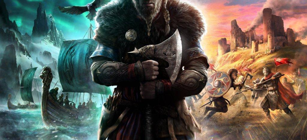 刺客信条英灵殿 - Assassin's Creed Valhalla