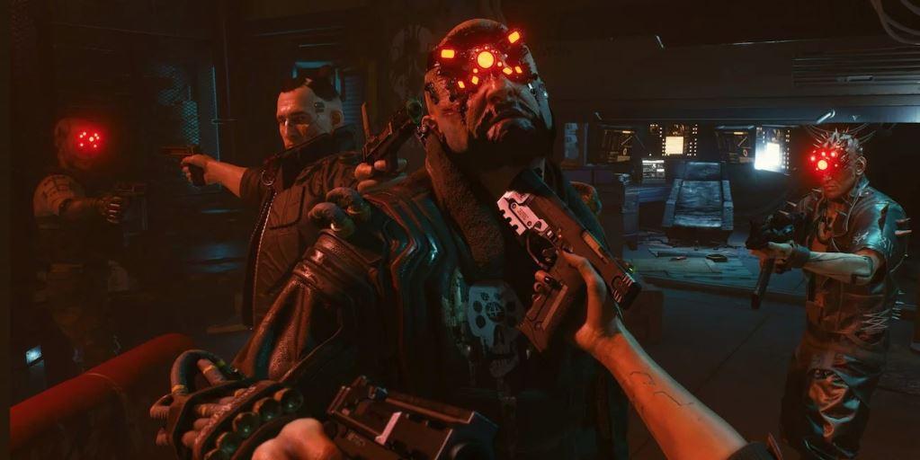 赛博朋克2077 - Cyberpunk 2077