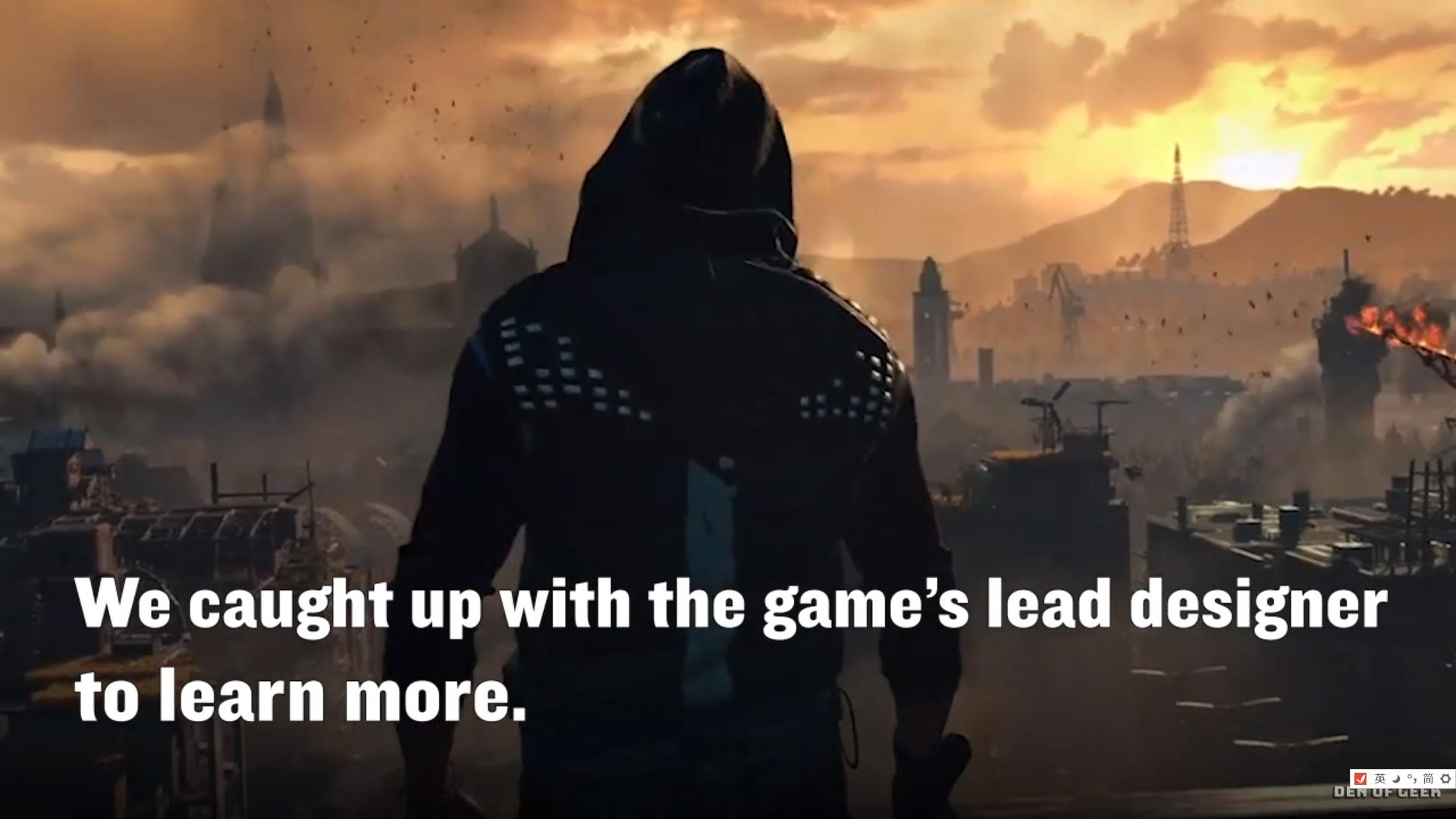 2020年最佳电子游戏 1