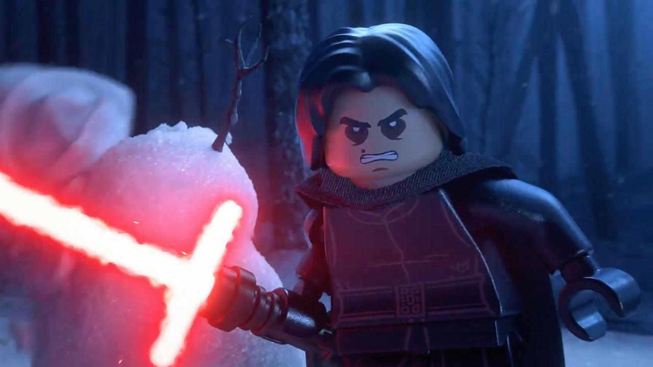 Best Games 2020 - Lego Star Wars: The Skywalker Saga