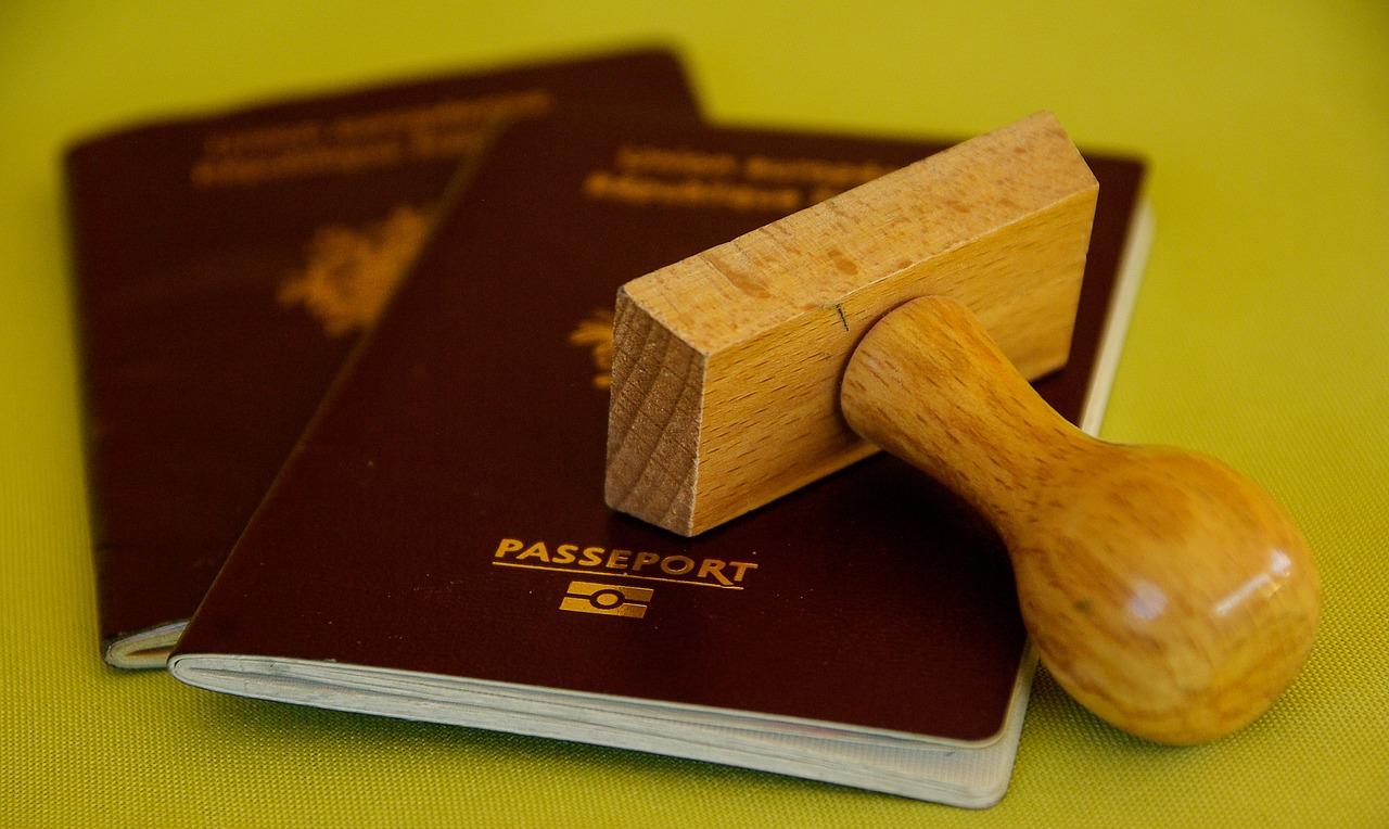 2020全球護照排名出爐