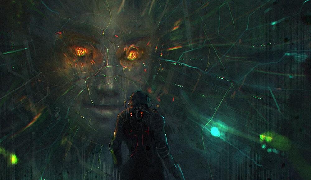 最佳游戏2020-System Shock Remake
