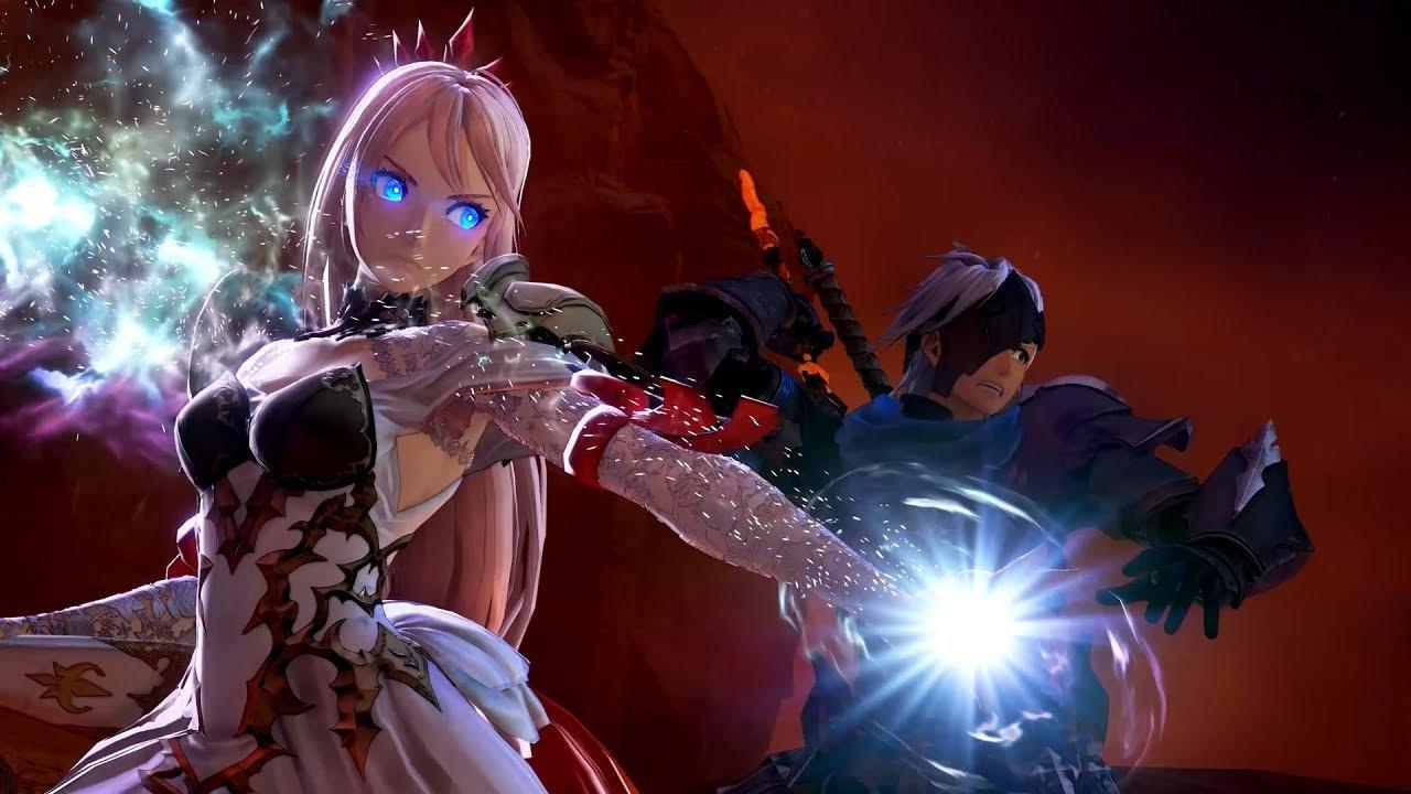 Tales of Arise by Bandai Namco Studios