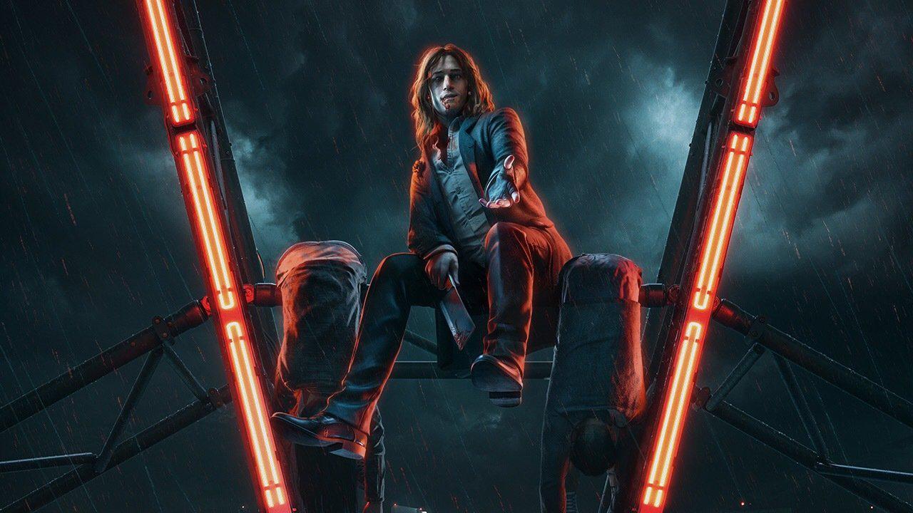 Best Games 2020 - Vampire: The Masquerade – Bloodlines 2