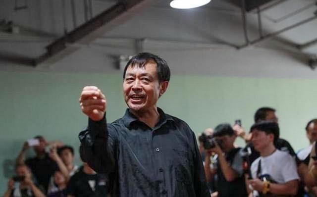 江湖传武大师,上擂台不到10秒变着花样被KO 10