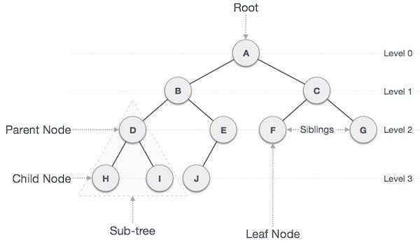 8种基本数据结构简介,了解最常见数据结构背后的基本概念 10