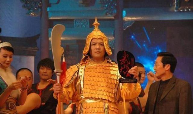 江湖传武大师,上擂台不到10秒变着花样被KO 8