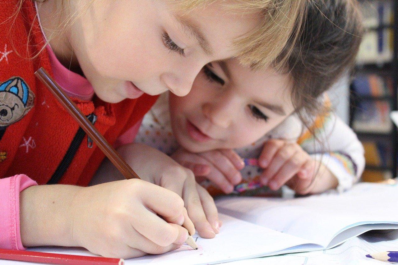 培养成孩子学习习惯