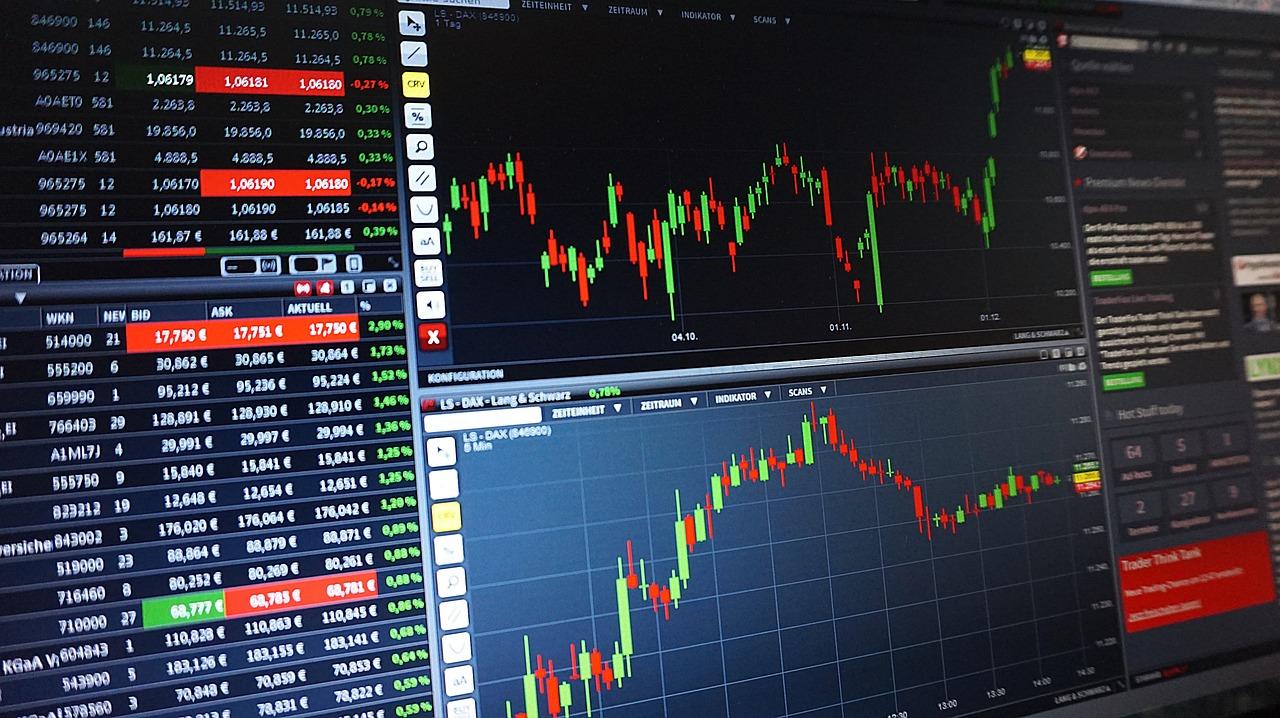 炒美股避免亏损?10种常见的错误交易方法