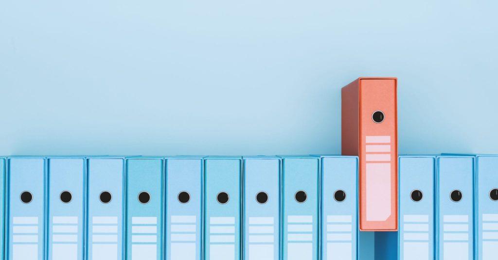 WordPress分类vs标签:通过正确组织内容来增强SEO