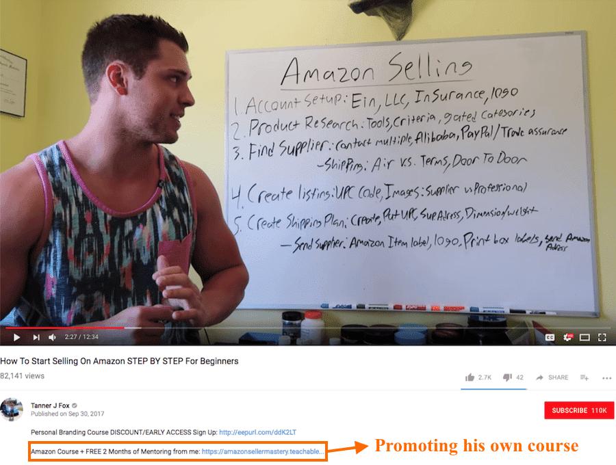 沒有广告时如何从 Youtube 赚钱,11种方法 1