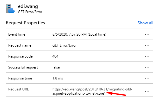 使用 Azure Web 应用防火墙拦截黑客攻击 9