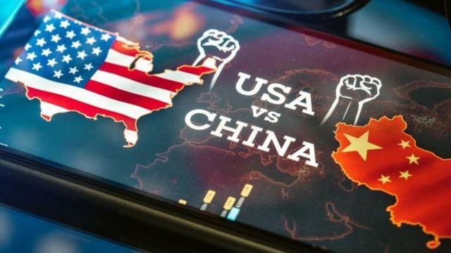 科技企业成为中美博弈的新战场。