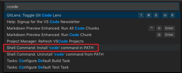 VS Code详细配置指南,掌握8类快捷键高效撸码 8