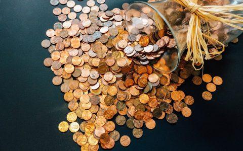 比特币重回巅峰,价格突破$24783.88