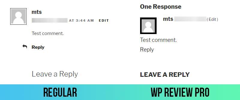 2020最新WP Review Pro插件全局设置中文简介 6