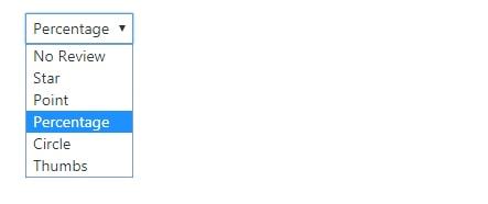 2020最新WP Review Pro插件全局设置中文简介 34