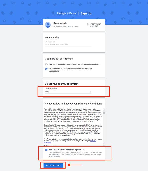 Google Adsense教程