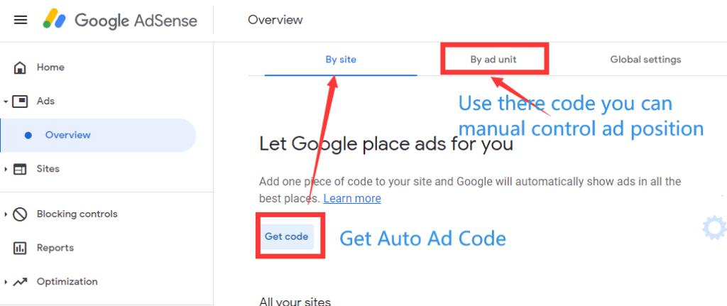 2021年最佳Google Adsense教程11