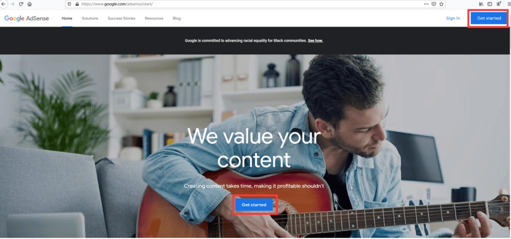 2021年最佳Google Adsense教程3