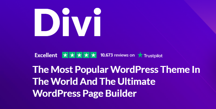The best 6 WordPress themes 2