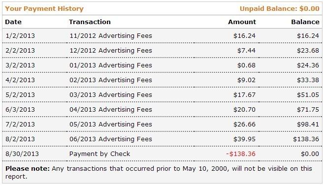 Amazon联盟收入报告(2013年) 7