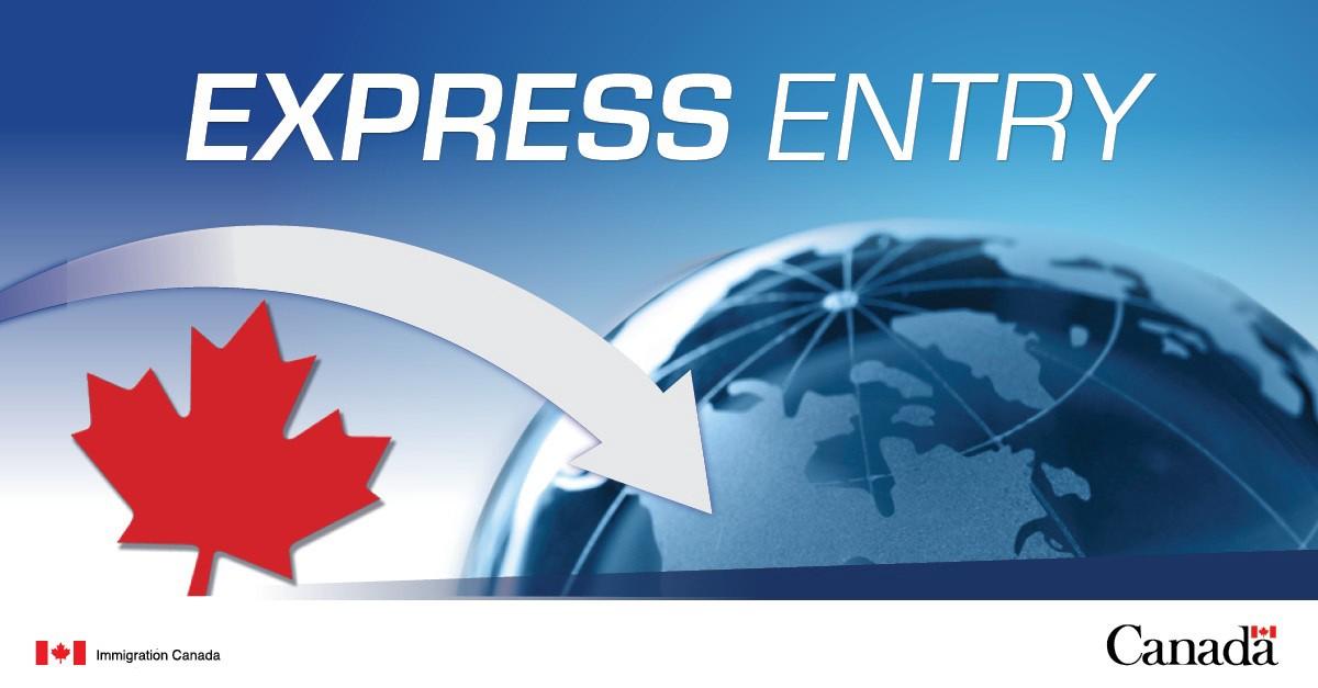 2021年加拿大移民快速通道 Express Entry指南