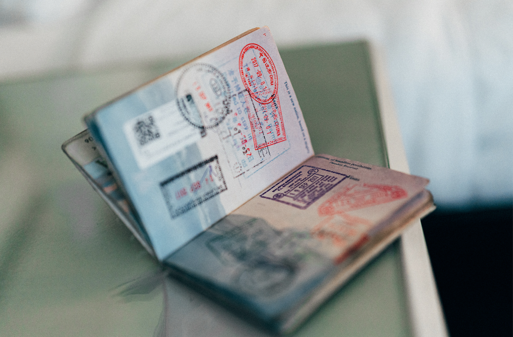 加拿大签证和移民规则