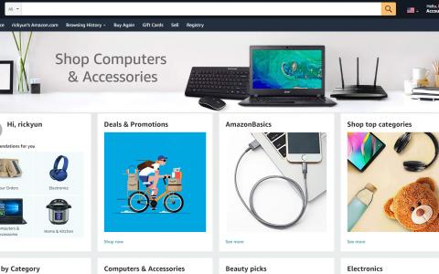 如何选择Amazon联盟网站WordPress主题