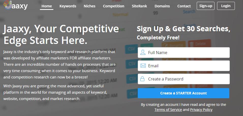 新网站域名选择技巧和工具