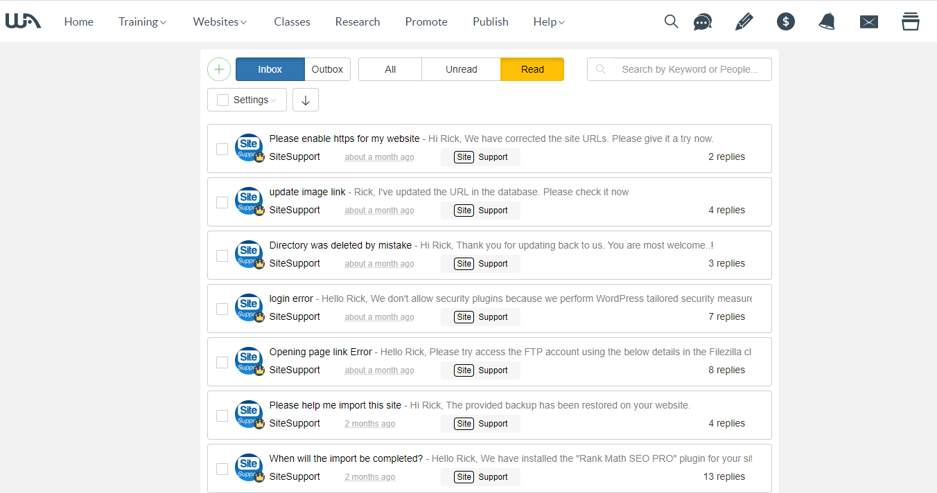WordPress媒体数据保存在哪张表? 4
