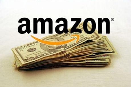 Amazon联盟赚钱