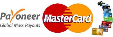 美国银行账户Payoneer卡,Amazon联盟收款必备 6