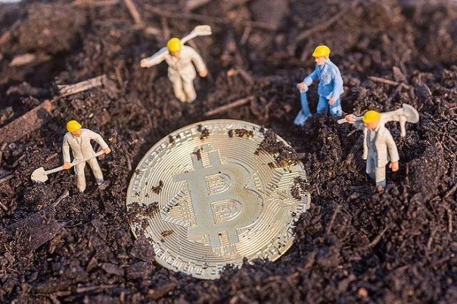 全天24小时用台式电脑挖比特币,多久能挖到一枚? 3