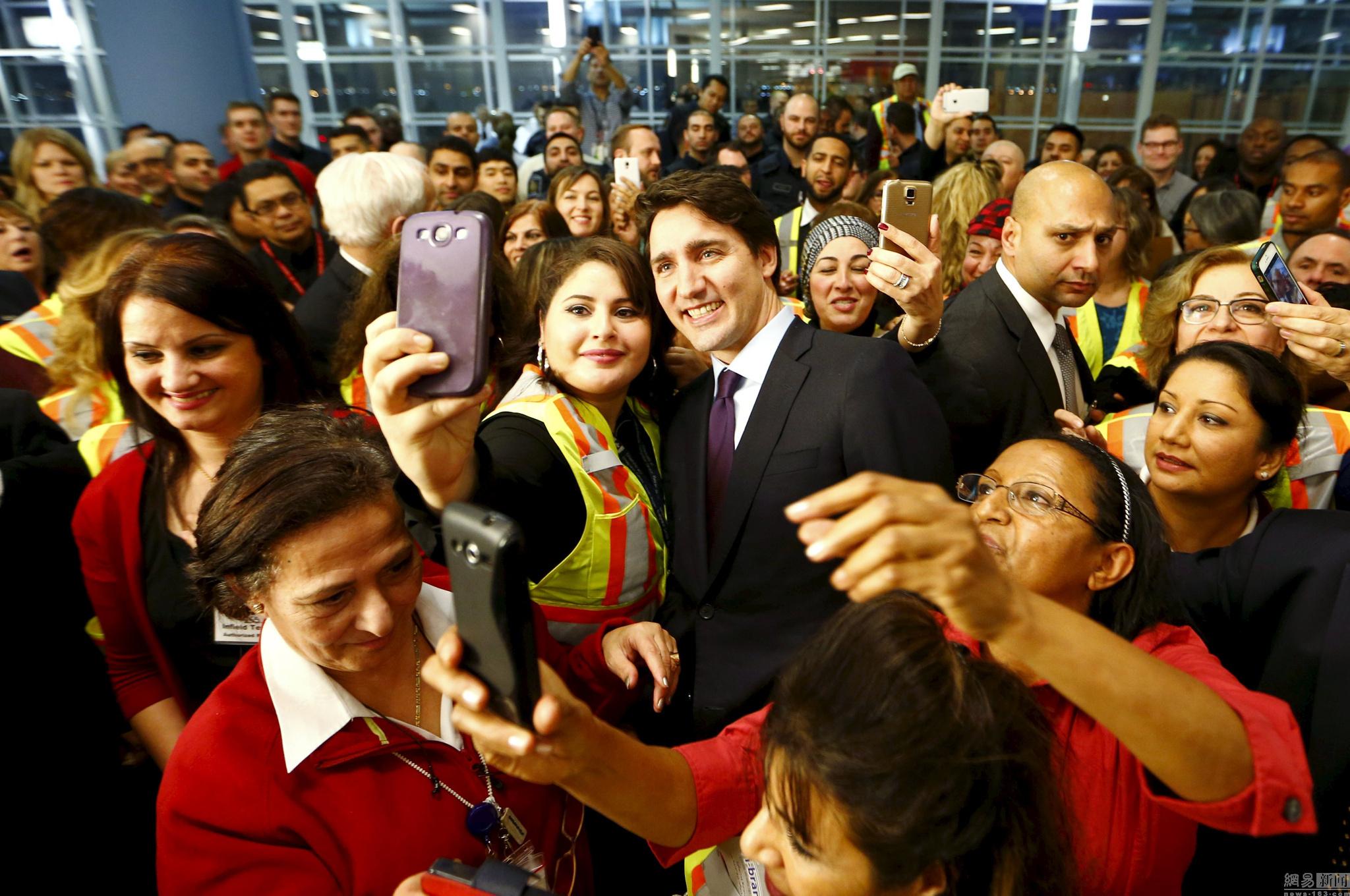 加拿大难民庇护与人道主义移民
