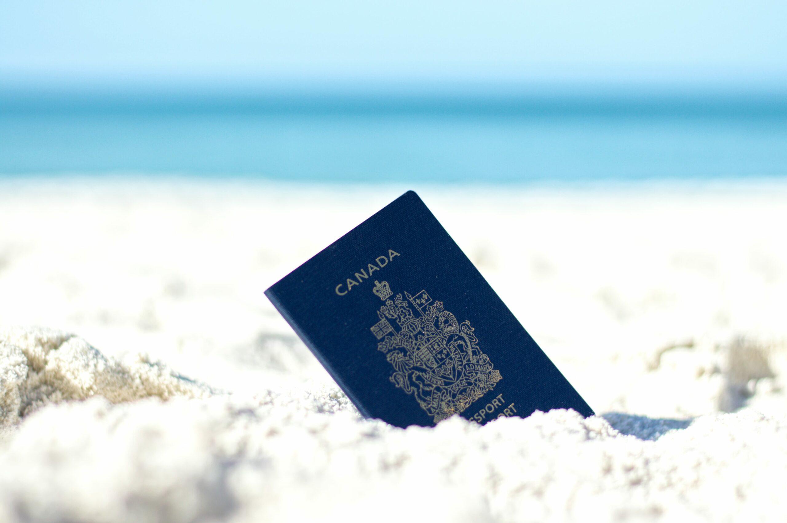 2021 加拿大永久居民卡(枫叶卡)介绍 1