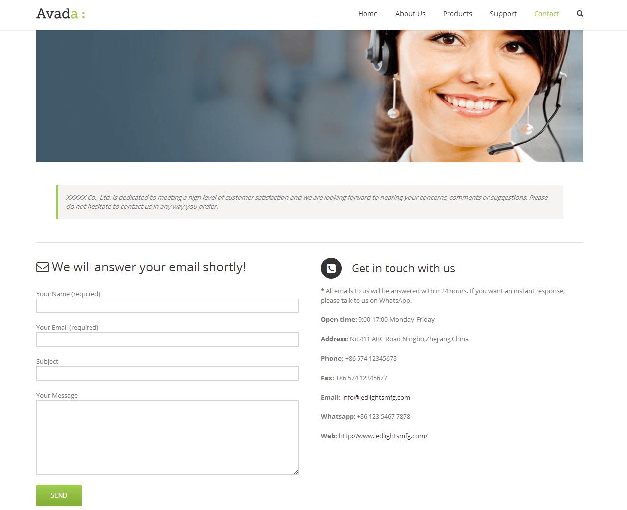 2021 WordPress外贸建站图文教程 153