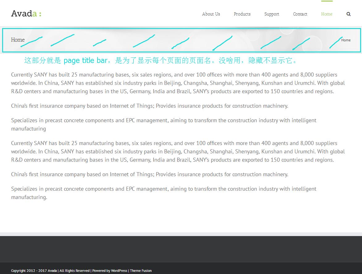 2021 WordPress外贸建站图文教程 47