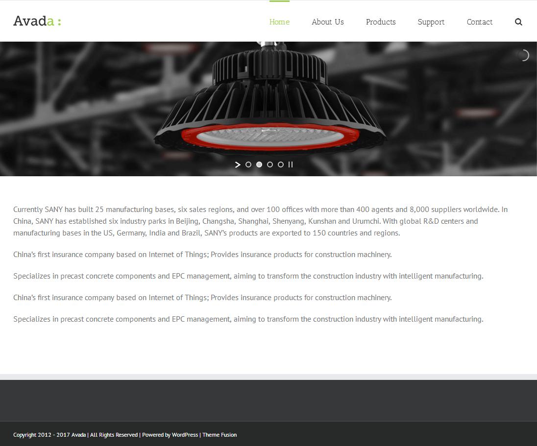 2021 WordPress外贸建站图文教程 53