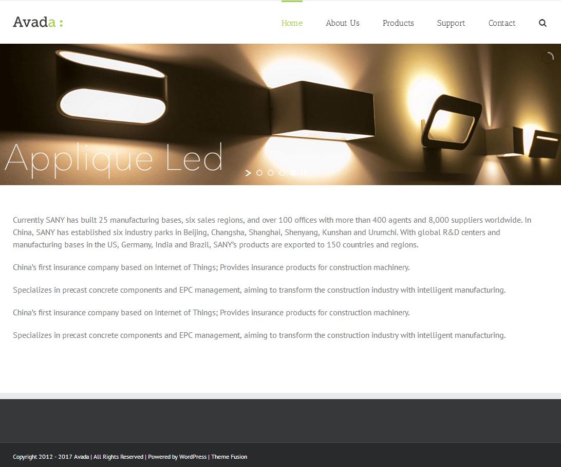 2021 WordPress外贸建站图文教程 55