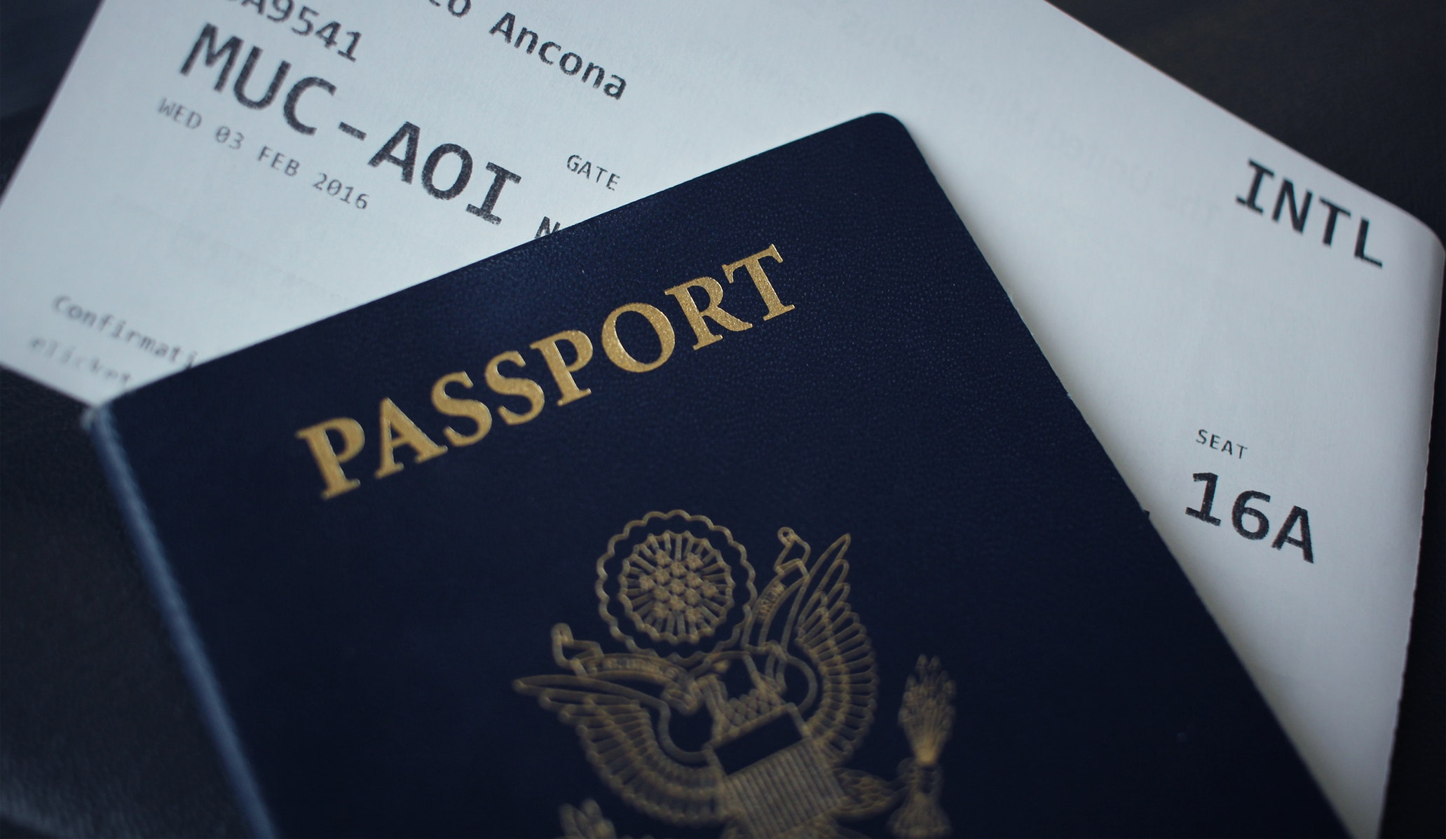 移民西班牙签证