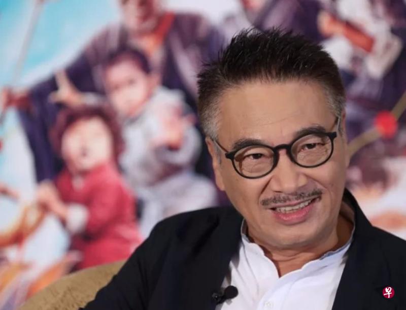 吴孟达叔肝癌离世享年70岁