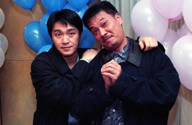 今天吴孟达叔肝癌离世享年70岁 1