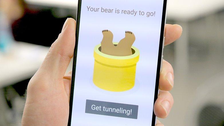 如何在Android上安装受地区限制应用 1
