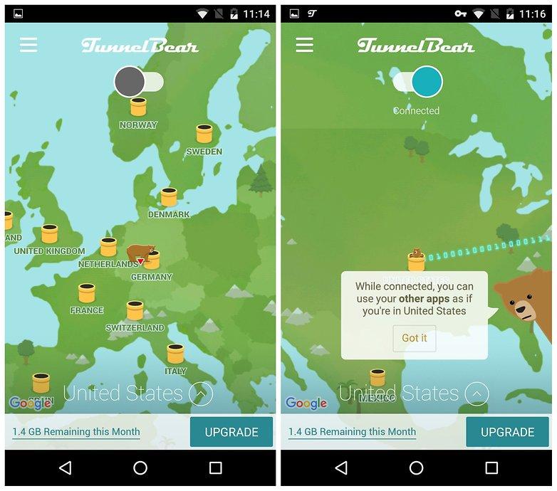 如何在Android上安装受地区限制应用 3