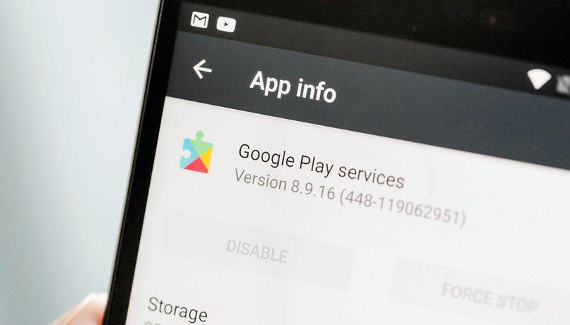 如何更新Google Play服务