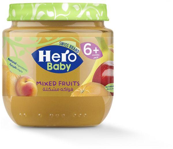瑞士奶粉HeroBaby登录中国市场 1