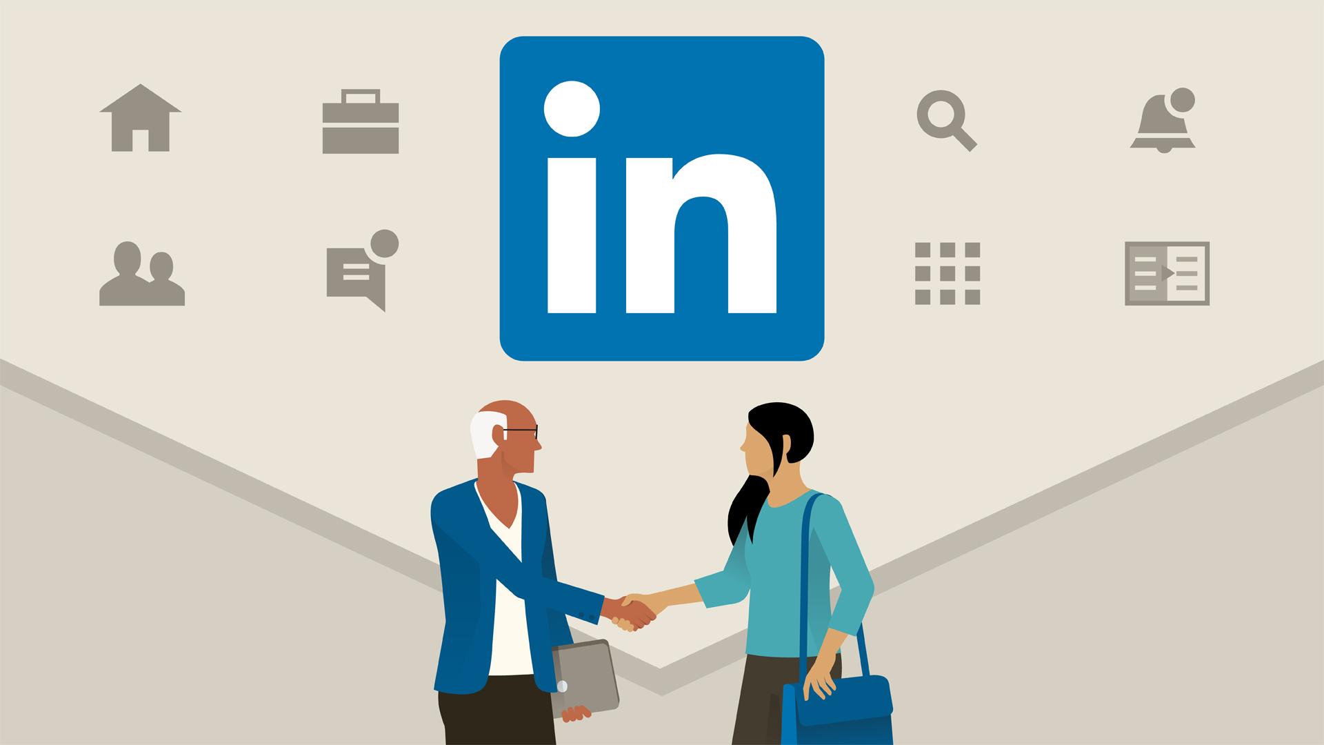 3月LinkedIn暂停中国境内新用户注册 3